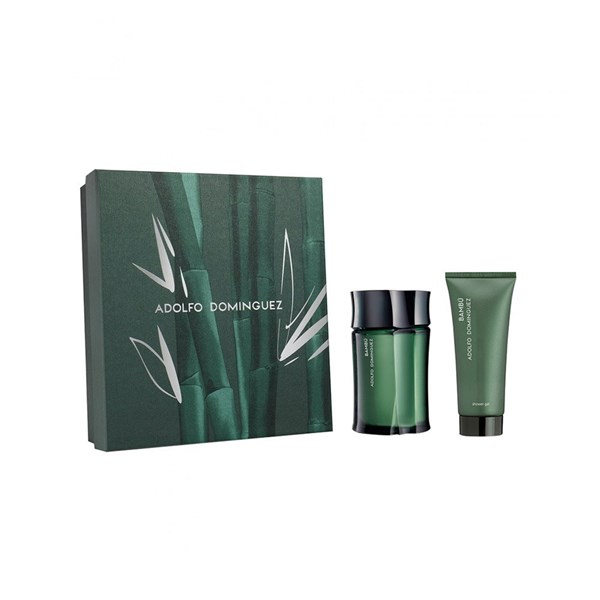 Perfume Adolfo Dominguez Bambú Cofre