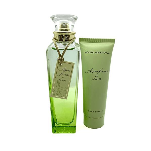 Perfume Adolfo Dominguez Agua De Azahar Cofre alt