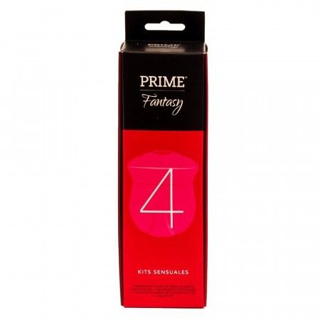 Prime Fantasy Kit Sensuales N° 4
