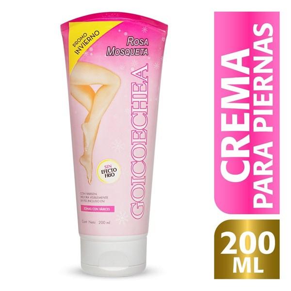 Edición Invierno Rosa Mosqueta x 200ml