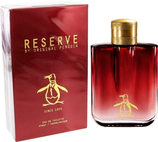 Original Penguin Reserve EDT x 50 ml