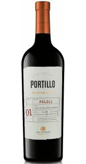 PORTILLO MALBEC x 750 CC