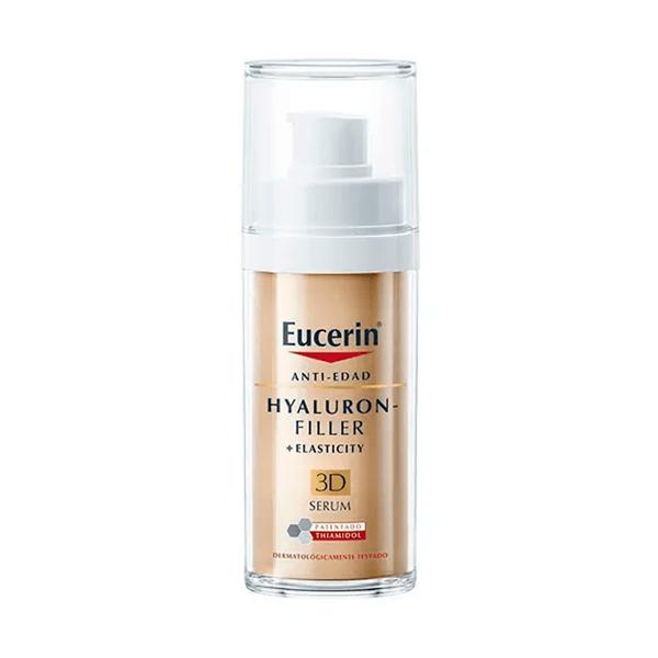 Eucerin Hyaluron Filler + Elasticity Serum X 30 Ml