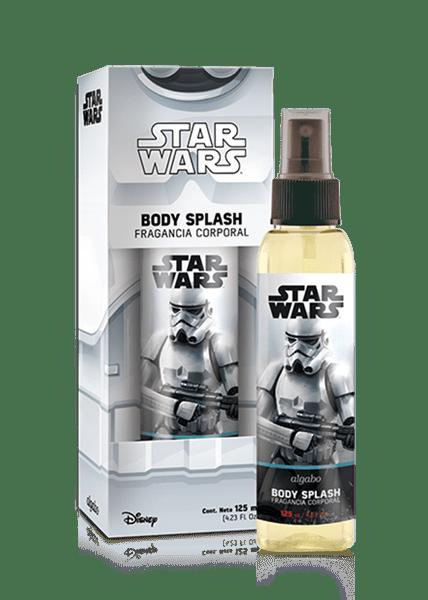 STAR WARS Splash Spray  Storm Trooper Kids x 125 ml  #1