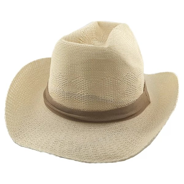 Sombrero Australiano Tramado