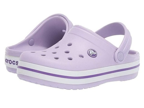 Crocs Band Lavanda Purple Nº 39 alt