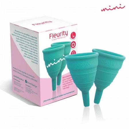 Fleurity Copa Menstrual Tipo Mini