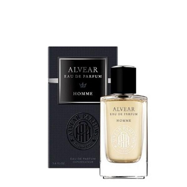 Alvear Homme Eau De Parfum X 100 Ml