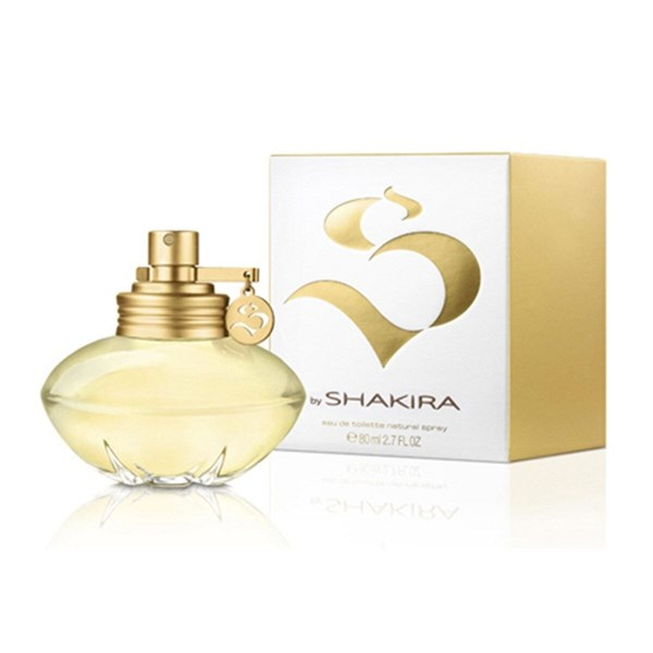 S By Shakira Edt  80 Ml