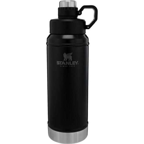Botella Stanley  Negra X 1 Litro #1