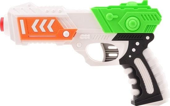Pistola Lanzadardos Tack Pro alt
