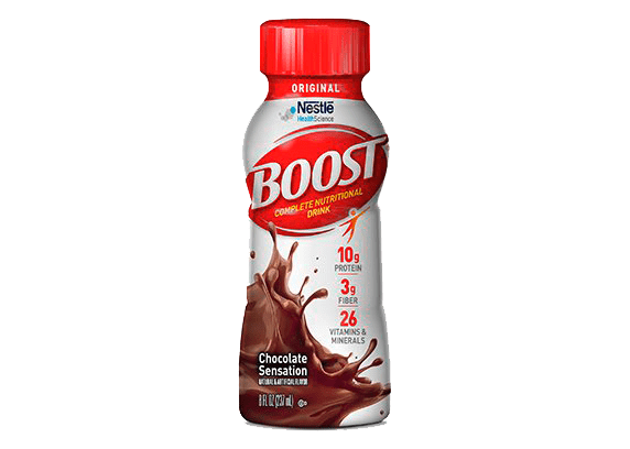 Boost Suplemento Nutricional Chocolate 237 ml Nestle  3X2 alt