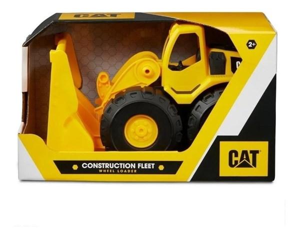 Camión Construcción CAT 40cm