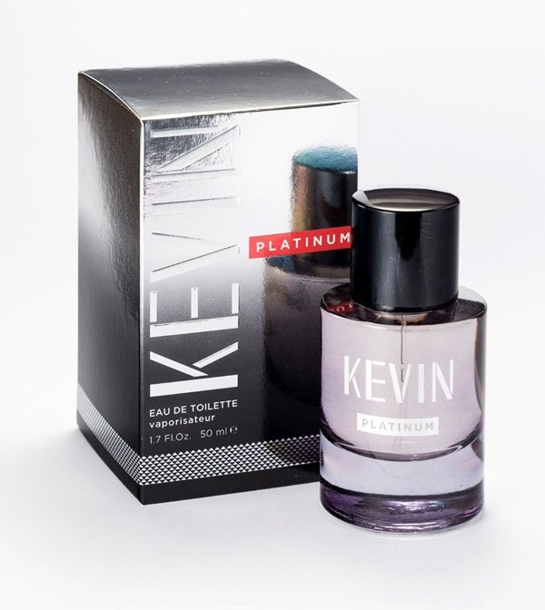 Kevin Platinum Edt 50 Ml