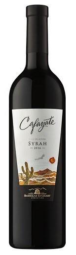 CAFAYATE SYRAH x 750 CC #1