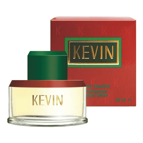 Kevin EDT 60ml