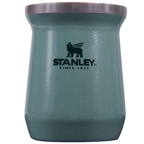 Mate Stanley Classic Verde x 236 ml