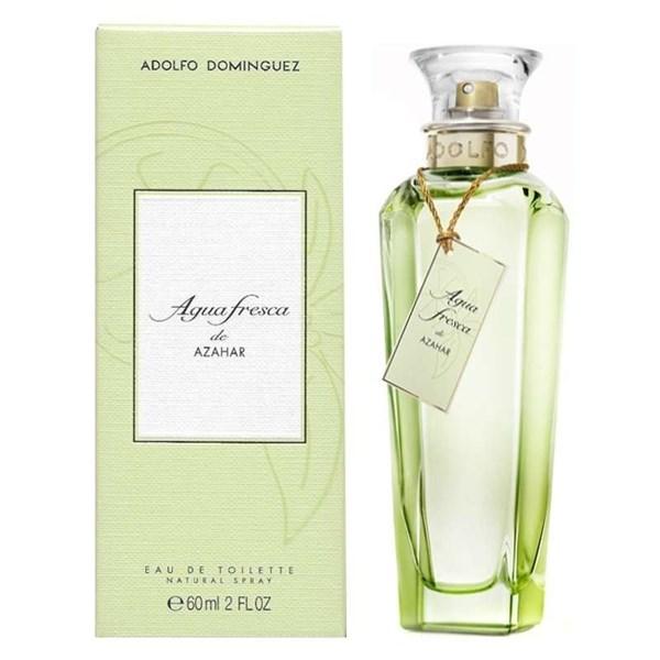 Perfume Adolfo Dominguez Agua Fresca De Azahar 60ml