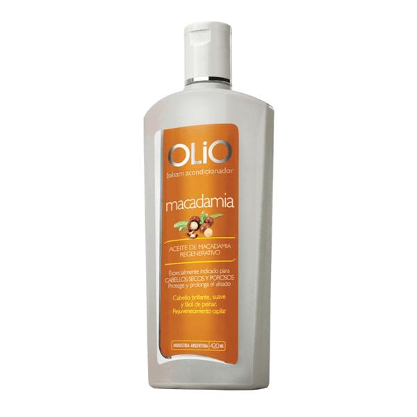 Olio Acondicionador Macadamia 420ml