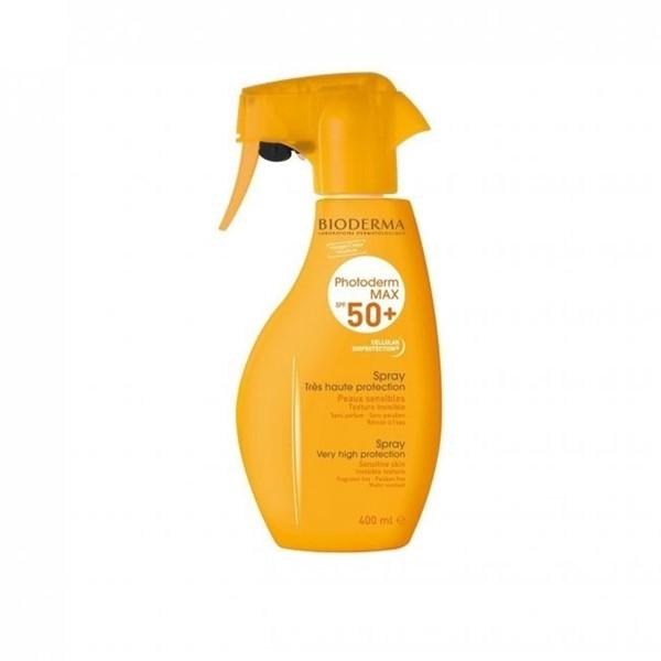 Photoderm Spray SPF 50+ X 400Ml