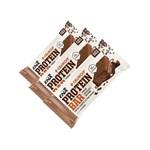Protein Bar Chocolate Brownie  46gr  PROMO 3 X 2 #2