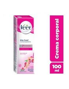 Veet, crema depilatoria Piel Normal 100 ml  #1