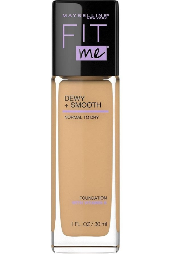 Fitme Dewy+smooth