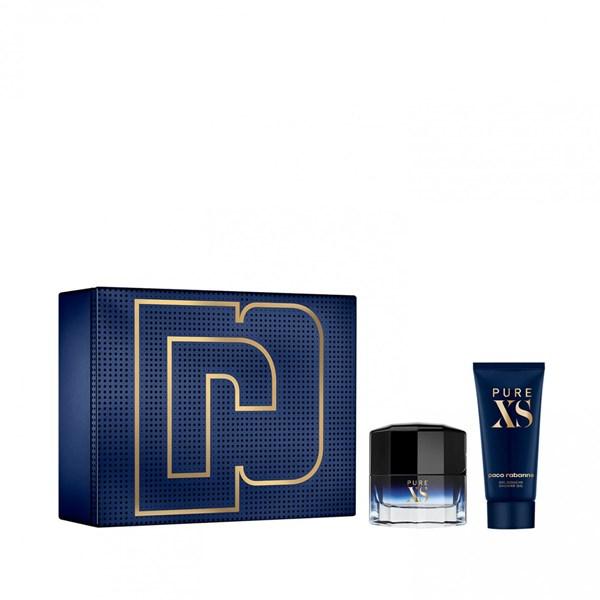 Perfume Paco Rabanne Pure XS Men Cofre EDT 100ml