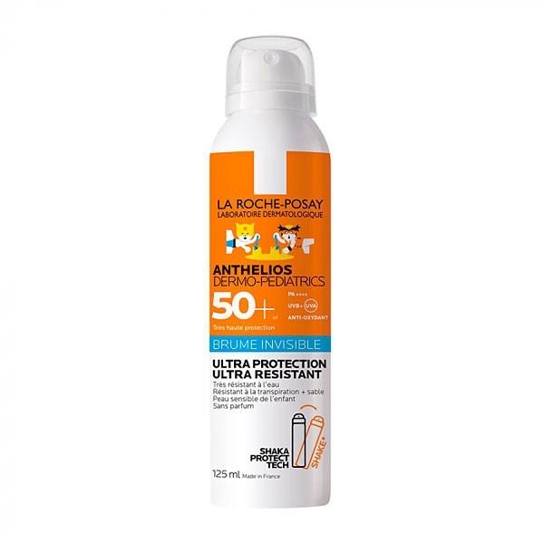 Anthelios 50+ Shaka Dermopediatrico Spray 125 ml #1