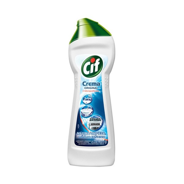 Cif, Original crema 250 ml