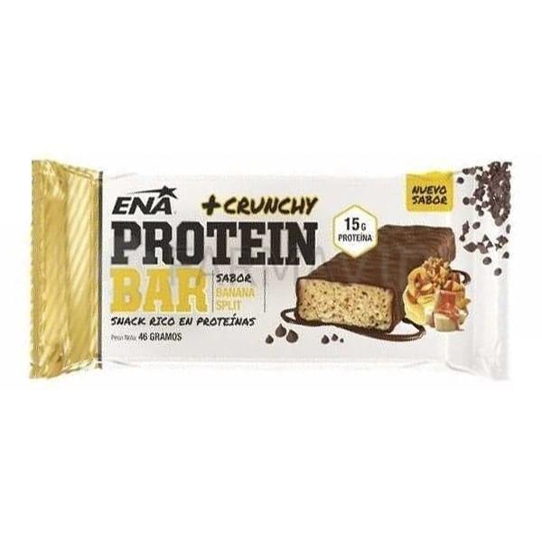 Protein Bar 46gr X 3 unidades