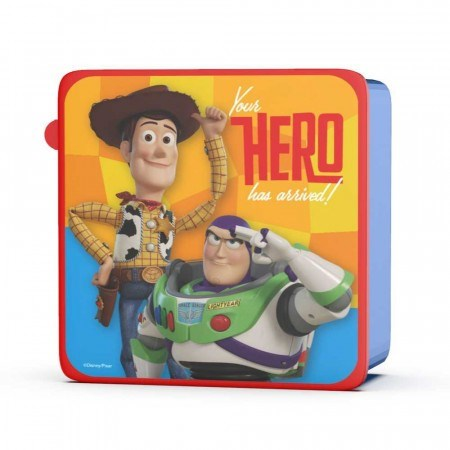 Set Toy Story Lonchera + Sandwichera + Termo alt