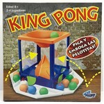 King Pong Juego Next Point #1