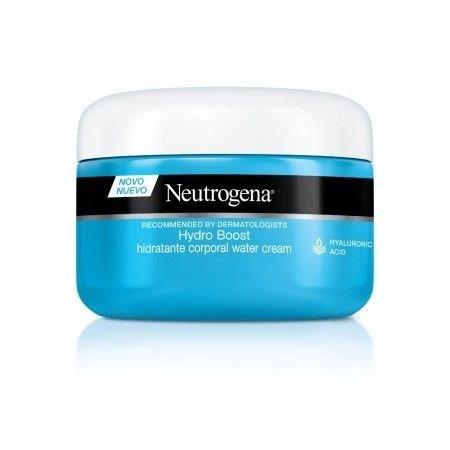 Neutrogena Hydro Boost Corporal Water Cream - 200ml