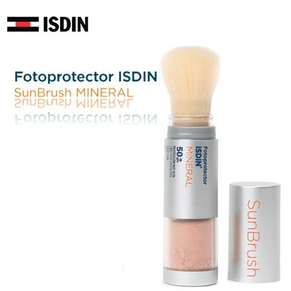 Isdin Foto Sun Brush Mineral 50+  x4gr alt