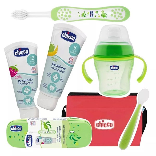 Chicco Kit Back To School