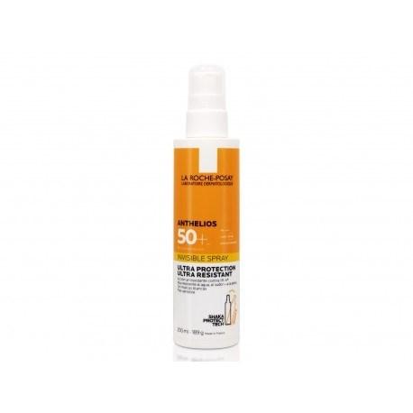 Anthelios Shaka Spray 50+ 200 ml #1
