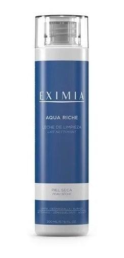 Eximia Aqua Riche Botella x 200 ml