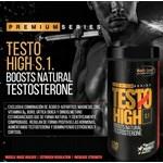 Testo High Hoch Sport - Boost Natural Testosterone - 120 Cap #2