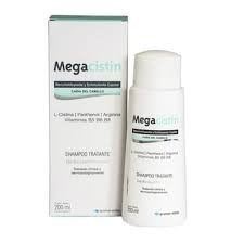 Megacistin Shampoo x200ml