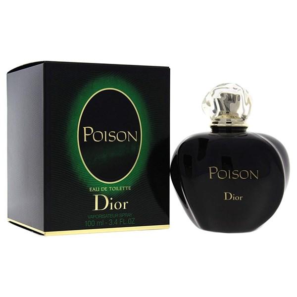 Dior Poison EDT x 100 ml