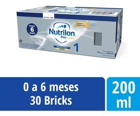 NUTRILON 1 PROFUTURA brik x 30 u.x 200 ml