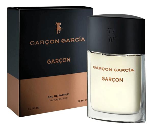 Garcon Garcia Edp X 80 Ml. C/vaporizador