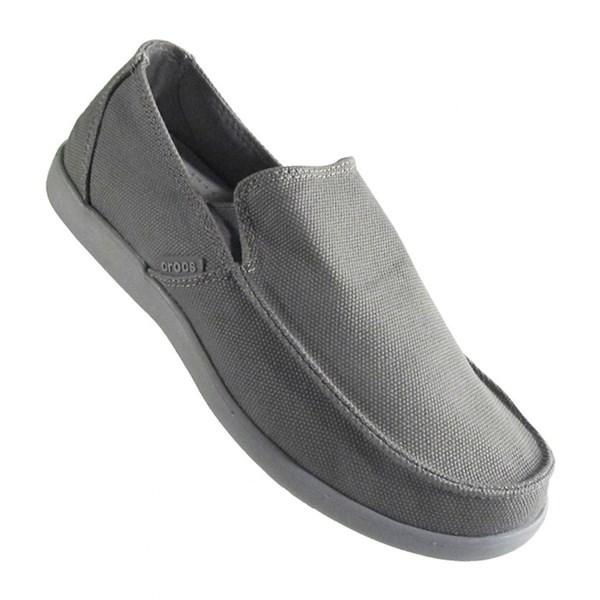 Crocs Santa Cruz Clean Cut Smoke-Light Grey 38-39