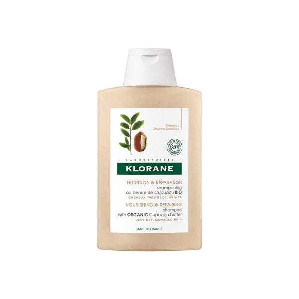 Klorane Shampoo Cupuacu X 200 Ml #1