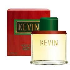 Kevin For Men Hombre Edt X 100 Ml