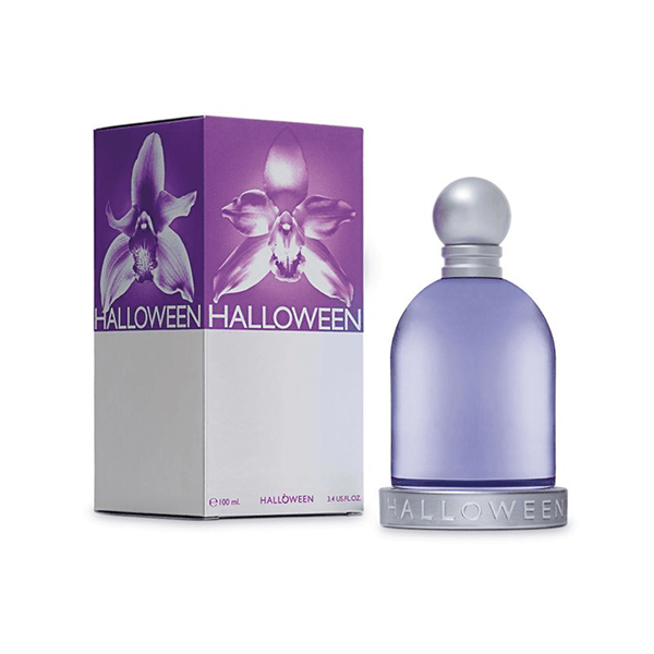 Perfume Halloween Jesús Del Pozo 100ml