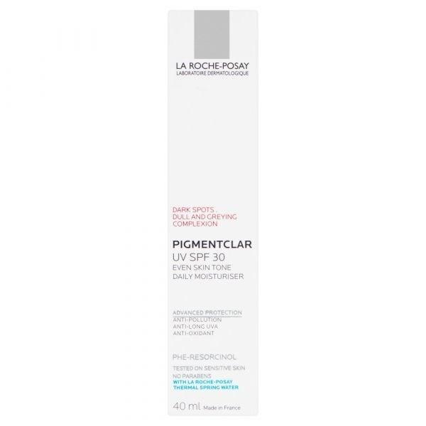 La Roche Posay Crema Pigmentclar UV SPF 30 40ml alt