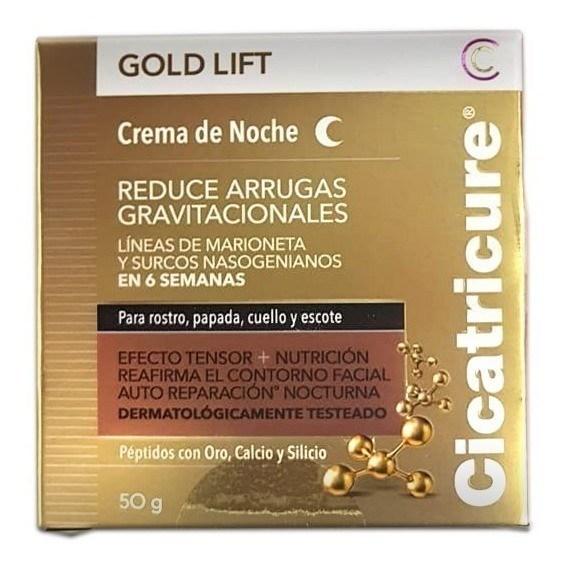Cicatricure Gold Lift Crema de Noche 50 g #1