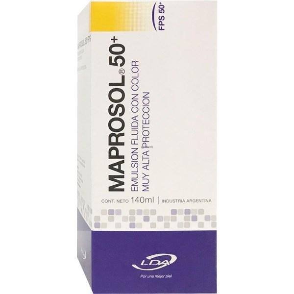 Maprosal 50+ x140ml #1